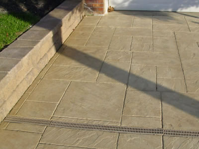From Design Through Installation Let Cole Concrete Give Your Home The Added Curb Eal It Deserves By Installing A Beautiful Stamped Driveway